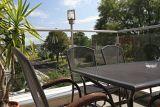 Balkon- und Stiegengeländer