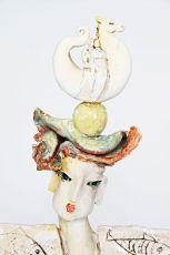 Christine Stangl - Keramik
