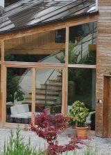 Wintergartenverglasungen und Vordächer